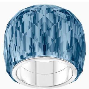 Swarovski Jewelry - Swarovski Nirvana Ring 52